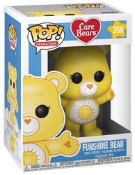 Funshine Bear (Chase Edition mulig) Vinylfigur 356