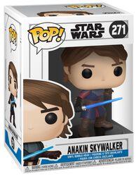 Clone Wars - Anakin Skywalker Vinylfigur 271